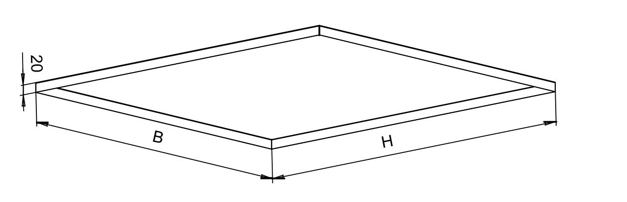 Крыша защитная КЗ-ВРКК